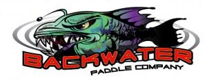 Backwater Paddle Company Logo