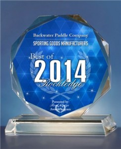 2014 Rockledge Award